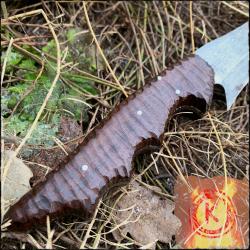 Нож Деймос