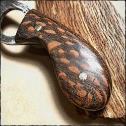 Ритуальный нож Лапа Ягуара