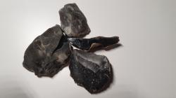 Черный турмалин