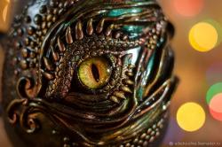 "Кружка ""Глаз дракона"""