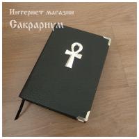 Магический дневник Анкх