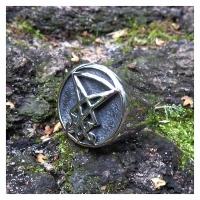 Кольцо Сигил Люцифера
