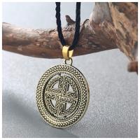 Кулон Кельтский узел
