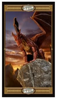 Таро Драконис
