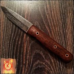 Ритуальный нож Омма