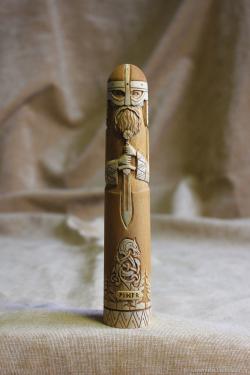 Скандинавский бог Хеймдалль