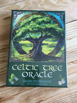 Кельтский оракул Деревьев