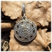 Чертог Аиста, серебро 925