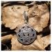 Чертог Девы, серебро 925