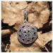 Чертог Змея, серебро 925