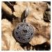 Чертог Лебедя, серебро 925