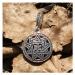 Чертог Лисы, серебро 925