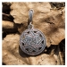 Чертог Финиста, серебро 925