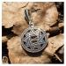 Чертог Щуки, серебро 925