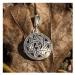 Чертог Орла, серебро 925