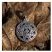 Чертог Коня, серебро 925