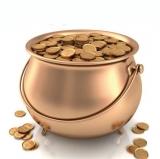 Амулеты для привлечения богатства