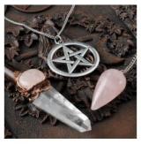 Магические инструменты и материалы