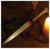 Ритуальные ножи, иглы, острия