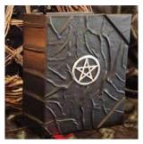 Книги теней и магические дневники