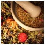 Магические травы, смолы, соли, ладаны